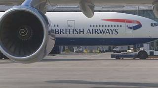 Grève à British Airways