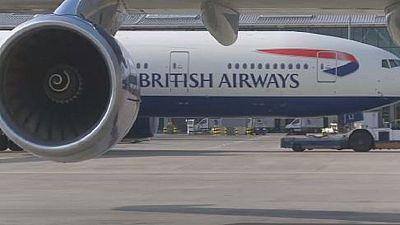 Grève à British Airways