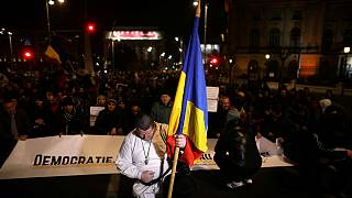 Romania's anticorruption implosion: View