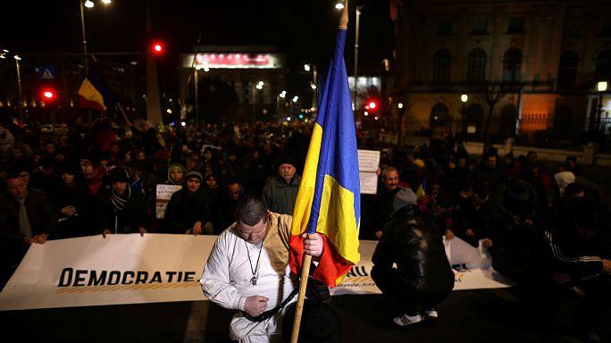 Romania's anticorruption implosion: View