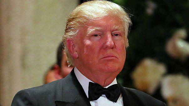 Tribunal recusa recurso de Trump sobre veto migratório