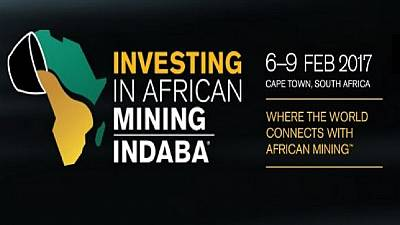 Mines: conférence internationale au Cap