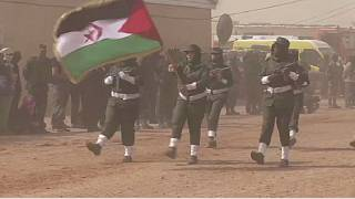 "Sahara occidental: ""toutes les options restent ouvertes"" (chef du Polisario)"