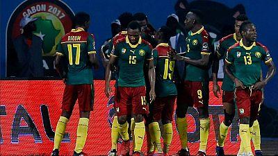 Le président Paul Biya offre une prime de 100 millions de francs aux Lions indomptables