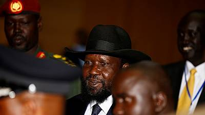 South Sudan rejects UN trusteeship