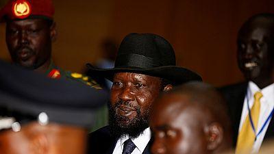 South Sudan rejects UN trusteeship