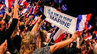 """Marine Le Pen e l'Europa: """"Cambiare le regole o ce ne andremo"""""""