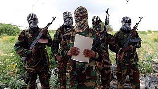 Al Shabaab executes four alleged spies in Somalia