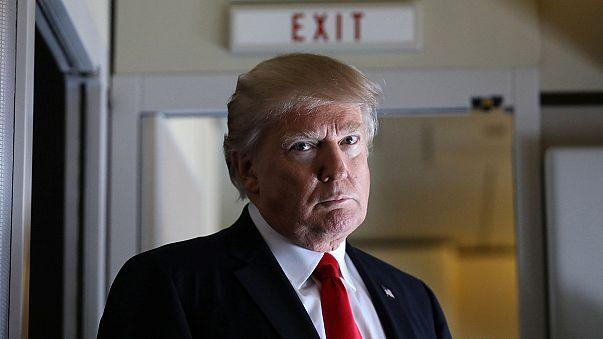 ترامب يشدد من اجراءات الدخول إلى أمريكا