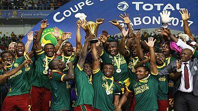 CAN 2017 : le Cameroun remporte le titre