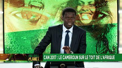 CAN 2017 : le Cameroun règne sur l'Afrique
