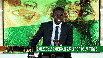 Cameroon lifts 5th AFCON trophy [Football Planet]