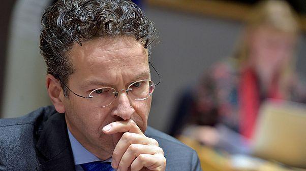 Γ. Ντάισελμπλουμ: «Έκπληκτος» από την σκληρότητα του ΔΝΤ για την Ελλάδα