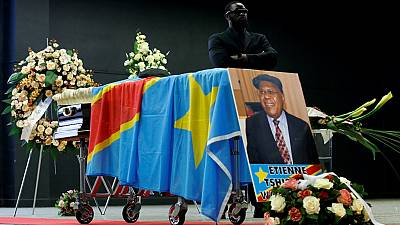 Remains of DRC's main opposition leader expected in Kinshasa this weekend