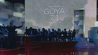 """Überraschung bei den spanischen Goyas: Außenseiter """"Tarde para la ira""""gewinnt Hauptpreis"""