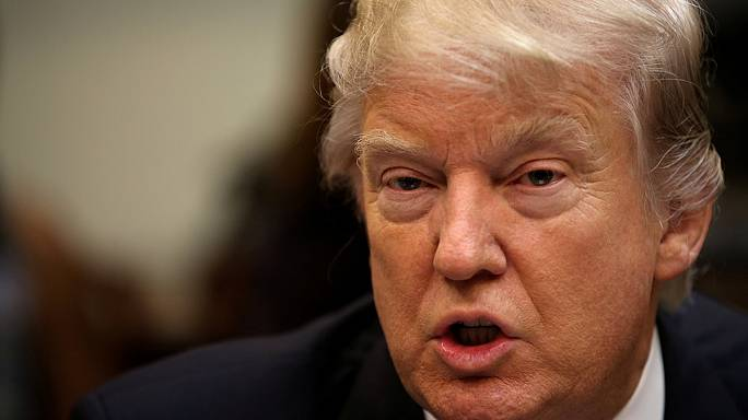 View: Donald Trump's chaos theory of government