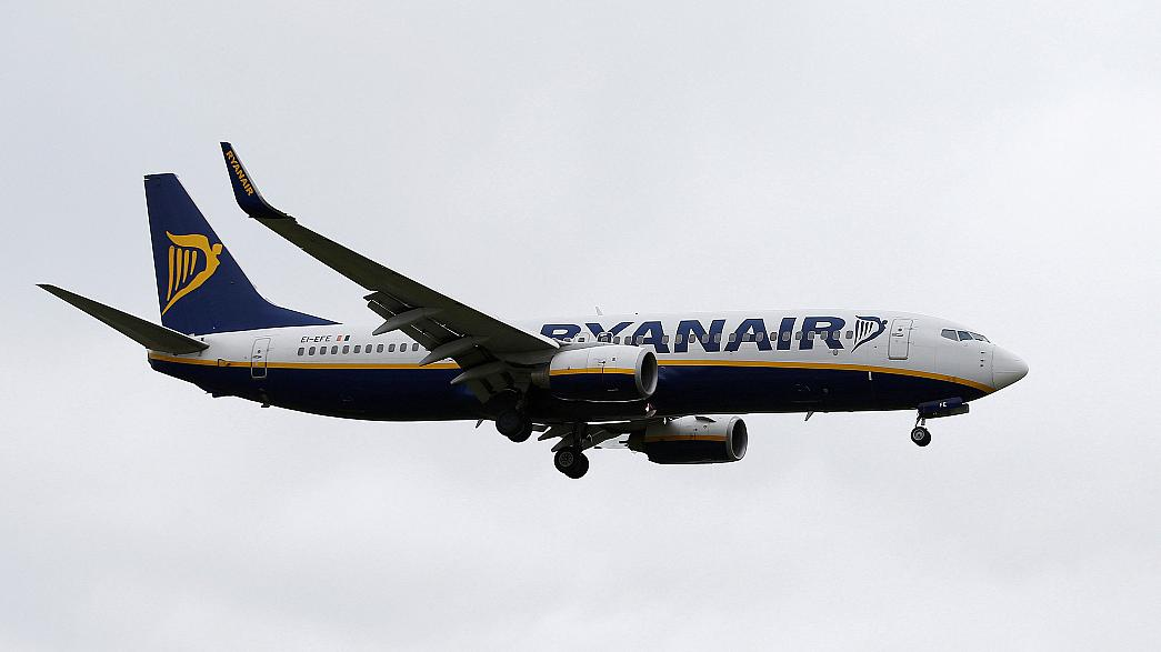 Tarifas baixas penalizam lucros da Ryanair