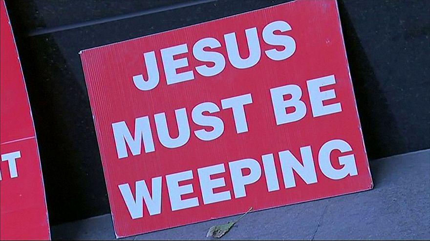 Kindesmissbrauch: Über 4.400 Verdachtsfälle in katholischer Kirche Australiens