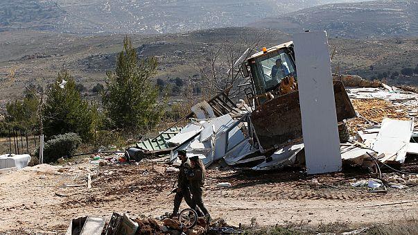 İsrail çalkantılı süreci fırsata çevirme peşinde