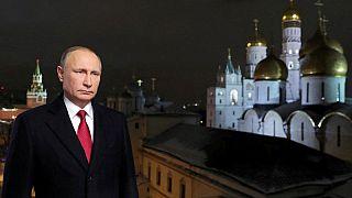 """Keine """"Smoking Gun"""" - Bericht zur Einmischung Russlands in Deutschland"""