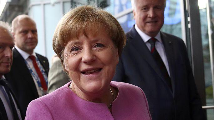 """Cercasi """"leader forte in Europa"""": il sondaggio"""