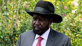 """Le président sud-soudanais ordonne l'exécution des soldats """"meurtriers et violeurs"""""""