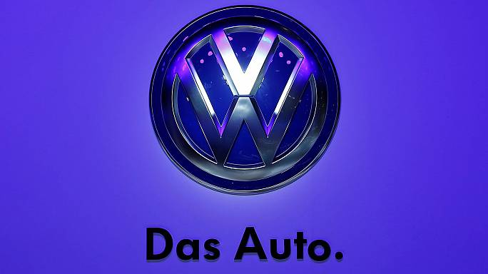 Luxembourg sues 'unknown persons' over VW 'Dieselgate' scandal