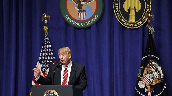 Trump támogatja a NATO-t, ha a tagok méltányosan fizetnek be