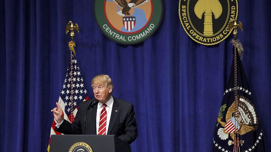 USA: Trump ai militari, si alla NATO ma che paghino tutti