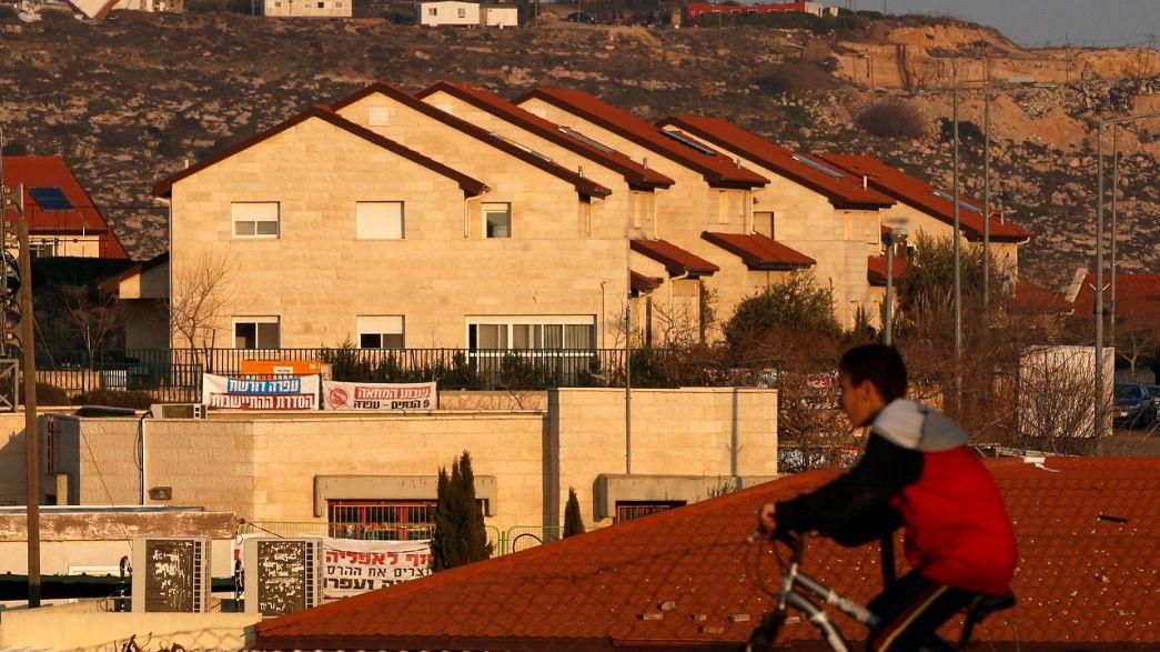 Israel: Knesset verabschiedet umstrittenes Siedlergesetz
