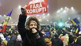 با وجود ادامه اعتراض ها، نخست وزیر رومانی از قدرت کنار نمی رود