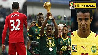 Liverpool's Matip mocked on Twitter for pulling out of AFCON title-winning side