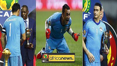 Meet Essam El-Hadary – Egypt's record-setting goalkeeping legend