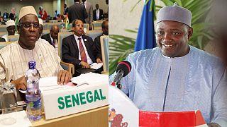 La Gambie félicite Macky Sall pour sa gestion de la crise postélectorale