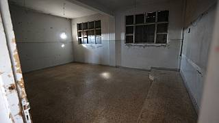 'Human Slaughterhouse' - Amnesty report on a Syrian jail