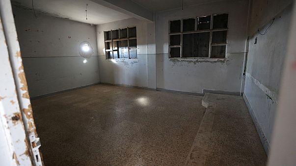 Af Örgütü'nden korkunç iddia: 'Suriye'de insan mezbahası'