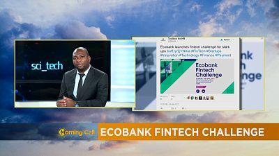 Ecobank's Fintech Challenge [Hi-Tech]