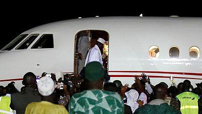 Gambie: une plainte déposée contre l'ancien ministre de l'Intérieur de Yahya Jammeh
