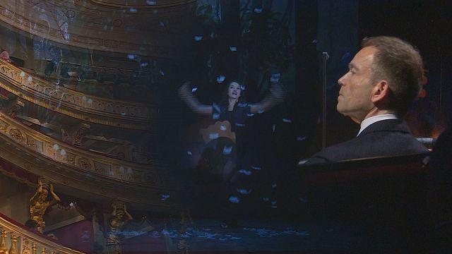 Periler Kraliçesi İtalyan ve Fransız yorumuyla yeniden sahnede