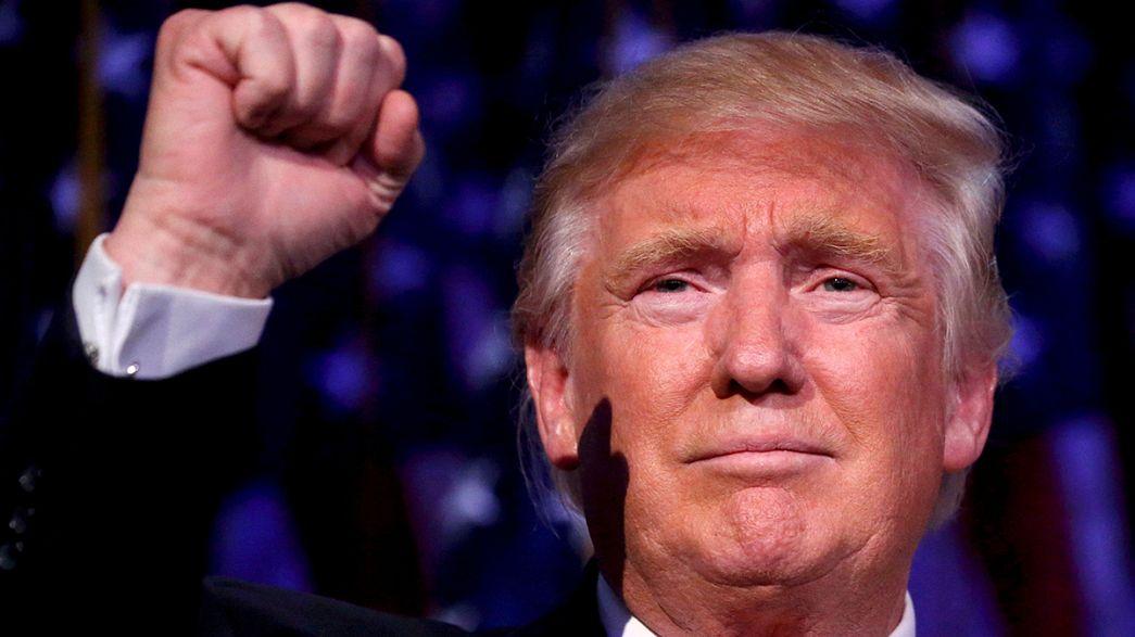 """Теракты в Париже и Брюсселе оказались в """"списке Трампа"""" как недостаточно освещаемые в СМИ"""