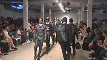 It's only about the clothes at SA menswear fashion week