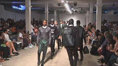 Afrique du Sud: cinquième édition de la semaine de la mode masculine