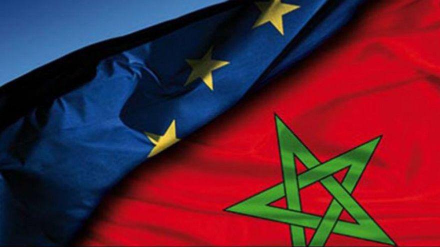 المغرب يهدد الأوروبيين بإلغاء الشراكة الاقتصادية
