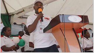 Burundi: UN slams repression of NGOs by government