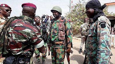 Côte d'Ivoire : tirs de soldats à Adiaké, près d'Abidjan