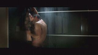"""As Cinquenta Sombras Mais Negras"": Anastasia Steele e Christian Grey no segundo capítulo da saga erótica"