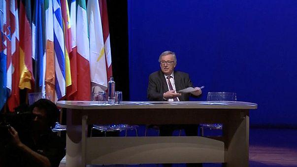 آیا اتحادیه اروپا تنش درونی را همچون بحران یورو از سر می گذراند؟