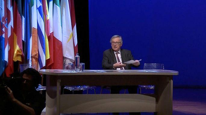 Tratado de Maastricht foi assinado há 25 anos