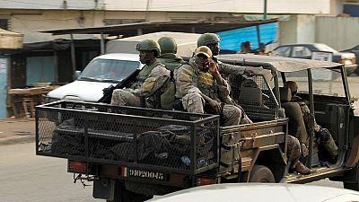 Fresh gunfire rocks Ivory Coast
