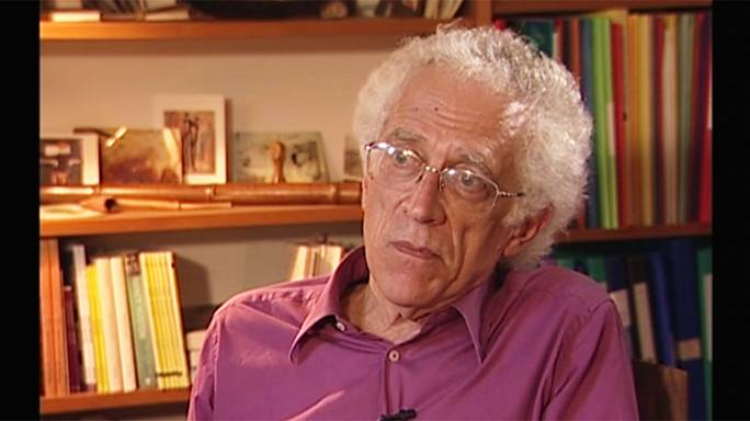 French-Bulgarian philosopher Tzvetan Todorov dies at 77